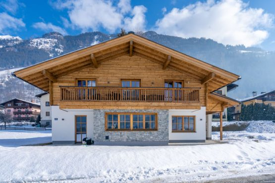 Villapparte-Belvilla-Chalet Mariland-luxe vakantiechalet voor 10 personen-Bad Hofgastein-Oostenrijk-winter sfeer
