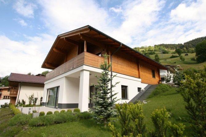 Villapparte-Belvilla-Chalet Thumersbach-Luxe chalet voor 8 personen in Zell am See-Oostenrijk