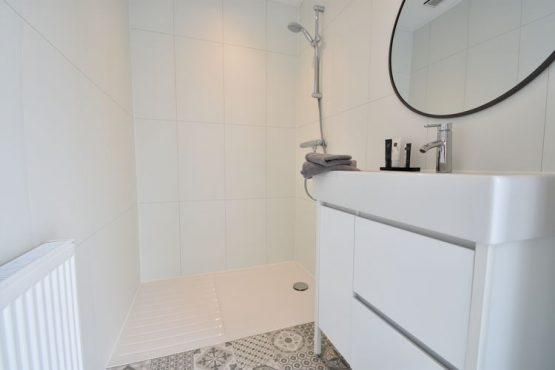 Villapparte-Belvilla-Vakantiehuis Casa Familia-luxe vakantiehuis voor 14 personen in Sint-Annaland-op vakantiepark-Zeeland-luxe badkamer