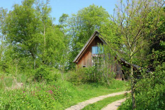Villapparte-Belvilla-Vakantiehuis De Schone Leij-Romatisch vakantiehuisje voor 2 personen-Bergen-Noord-Holland