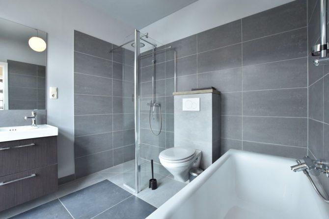 Villapparte-Belvilla-Vakantiehuis Langut Detershagen IX in Detershagen-luxe vakantiehuis voor 18 personen-Duitsland-luxe badkamer
