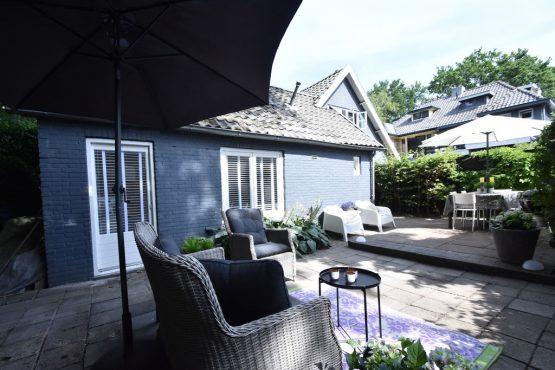 Villapparte-Belvilla-Vakantiehuis Mary's Zomerhuis-romantisch vakantiehuis voor 4 personen-Bergen-Noord-Holland