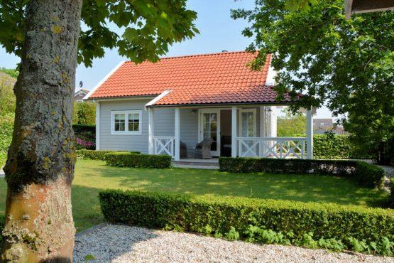 Villapparte-Belvilla-Vakantiehuis Searose in Noordwijk-gezellig vakantiehuis voor 2 personen