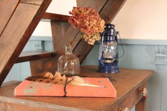 Villapparte-Belvilla-Vakantiehuis Skippers Inn in Hindeloopen-vakantiehuis voor 4 personen aan het water-sfeer