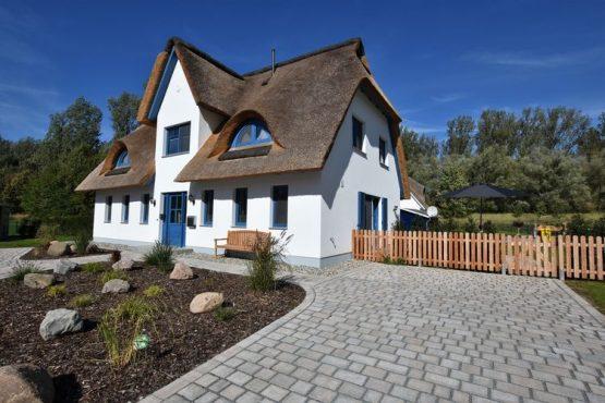 Villapparte-Belvilla-Vakantiehuis Strandhafer XI in Rerik-luxe vakantiehuis voor 11 personen-Duitsland