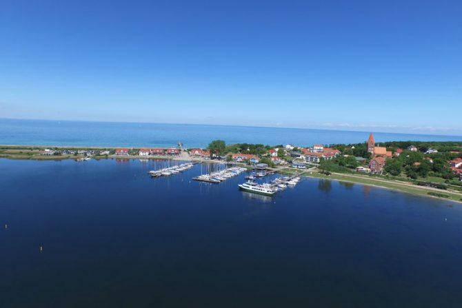 Villapparte-Belvilla-Vakantiehuis Strandhafer XI in Rerik-luxe vakantiehuis voor 11 personen-Duitsland-Ostsee omgeving