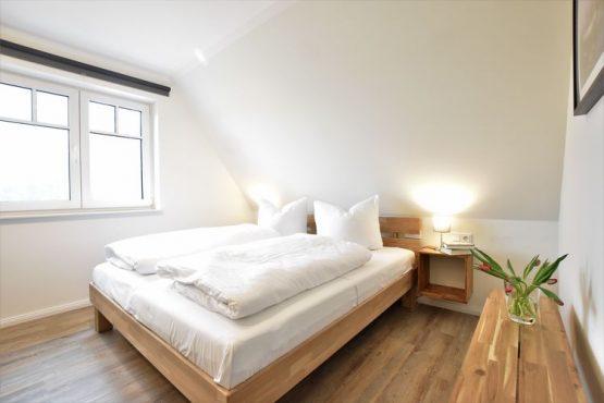Villapparte-Belvilla-Vakantiehuis Strandhafer XI in Rerik-luxe vakantiehuis voor 11 personen-Duitsland-luxe slaapkamer