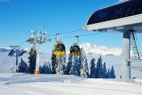 Villapparte-Belvilla-Vakantiehuis Tauernlodge Liz-luxe vakantiehuis voor 12 personen-Muhlbach am Hochkonig-Oostenrijk-winter-dicht bij pistes