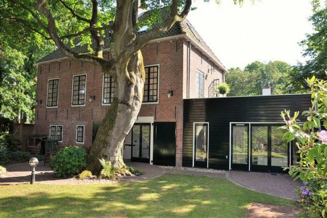 Villapparte-Belvilla-Vakantiehuis The Orangerie-luxe vakantiehuis voor 10 personen in Sassenheim-Zuid-Holland