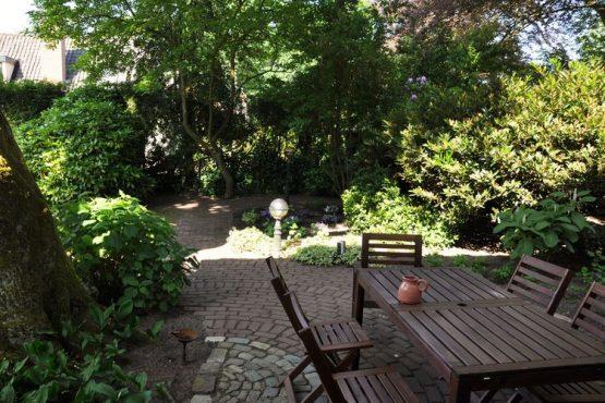 Villapparte-Belvilla-Vakantiehuis The Orangerie-luxe vakantiehuis voor 10 personen in Sassenheim-Zuid-Holland-bostuin