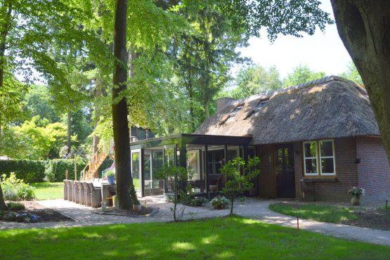 Villapparte-Belvilla-Vakantiehuis Uilennest-luxe kindvriendelijk vakantiehuis voor 7 personen-Haaren-Noord Brabant