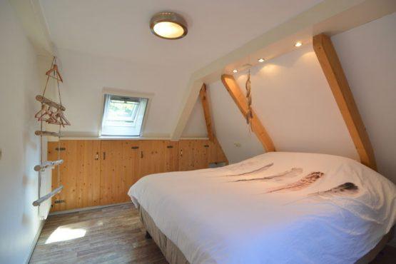 Villapparte-Belvilla-Vakantiehuis Uilennest-luxe kindvriendelijk vakantiehuis voor 7 personen-Haaren-Noord Brabant-romantische slaapkamer
