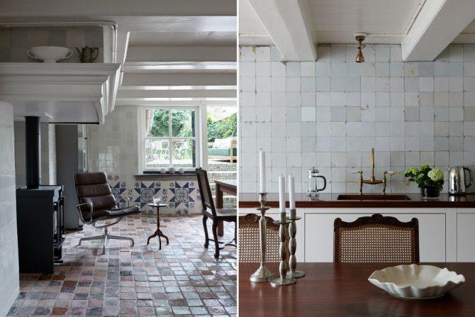 Villapparte-Belvilla-Vakantiehuis de Robijn-luxe vakantiehuis voor 6 personen in Harlingen-Friesland-luxe keuken
