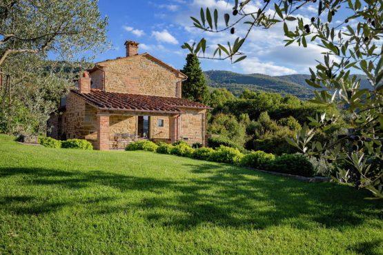Villapparte-Belvilla-Villa America Toscane Italië-luxe vakantiehuis voor 6 personen