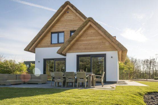 Villapparte-Belvilla-Villa Bouwlust-luxe vakantievilla voor 8 personen-De Cocksdorp-Texel
