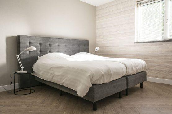 Villapparte-Belvilla-Villa Bouwlust-luxe vakantievilla voor 8 personen-De Cocksdorp-Texel-moderne slaapkamer