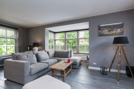 Villapparte-Belvilla-Villa Castra-luxe vakantiehuis voor 6 personen-Gelderland-luxe woonkamer