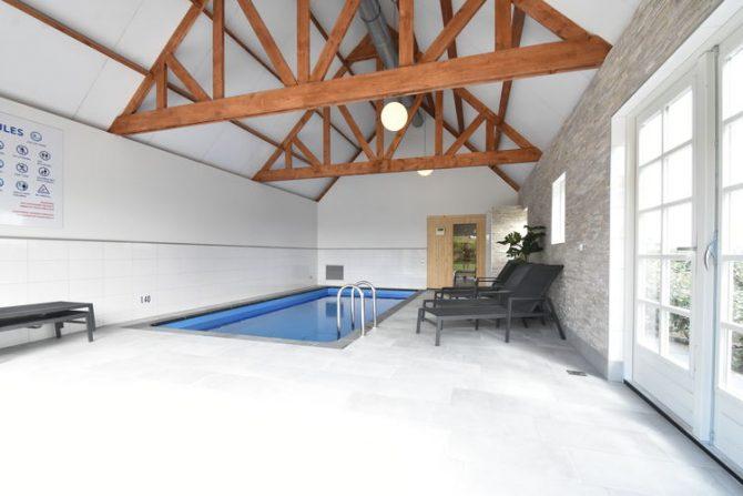 Villapparte-Belvilla-Villa Duin in Julianadorp-luxe vakantievilla voor 8 personen-binnenzwembad