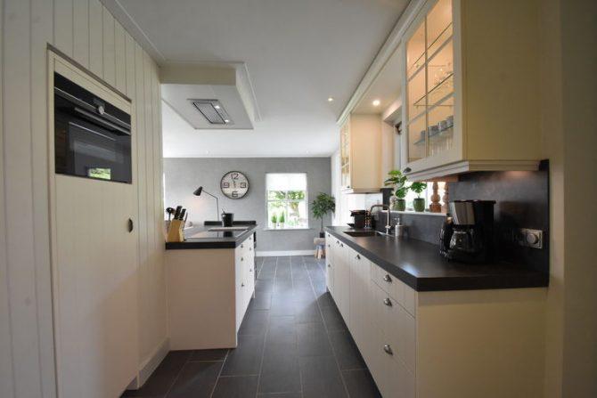 Villapparte-Belvilla-Villa Duin in Julianadorp-luxe vakantievilla voor 8 personen-luxe keuken