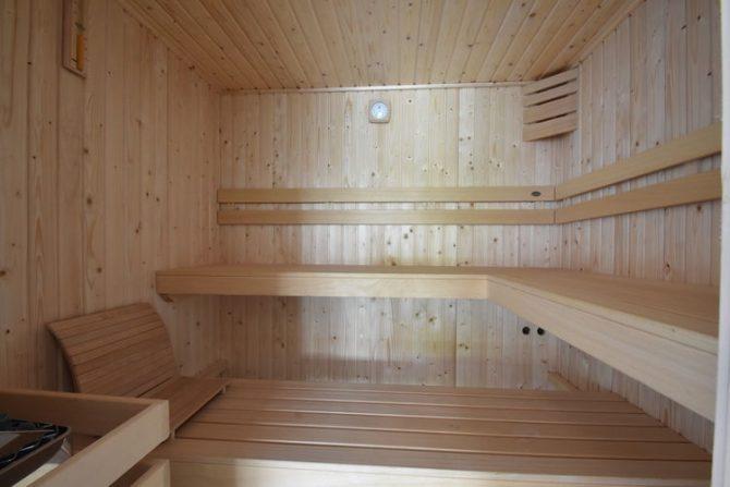Villapparte-Belvilla-Villa Duin in Julianadorp-luxe vakantievilla voor 8 personen-sauna