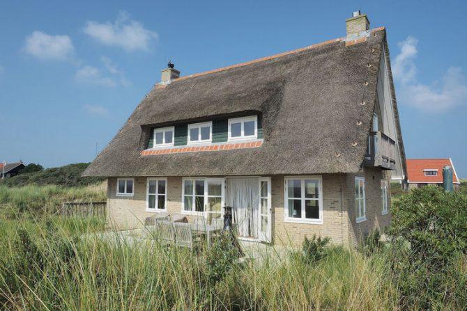 Villapparte-Belvilla-Villa Duindroom-luxe vakantiehuis voor 6 personen in Midsland-Terschelling
