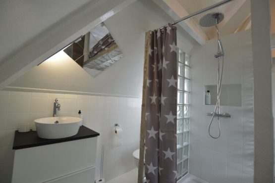 Villapparte-Belvilla-Villa Helmond-luxe vakantievilla voor 16 personen in helmond-Noord Brabant-luxe badkamer