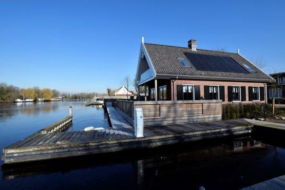 Villapparte-Belvilla-Villa Kaagervaaring-luxe 8-persoons vakantievilla-Kaag-Zuid-Holland