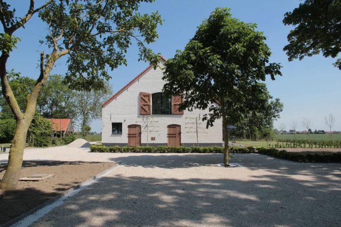 Villapparte-Belvilla-Villa Polderduin-Luxe vakantievilla voor 14 personen in Zuidzande-Zeeland