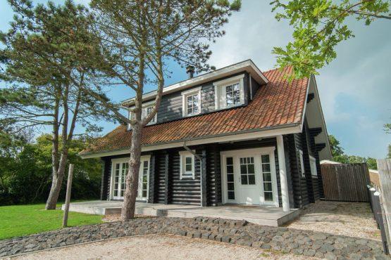 Villapparte-Belvilla-Villa de Pierewaaier-luxe vakantiehuis voor 8 personen-Sint Maartenszee