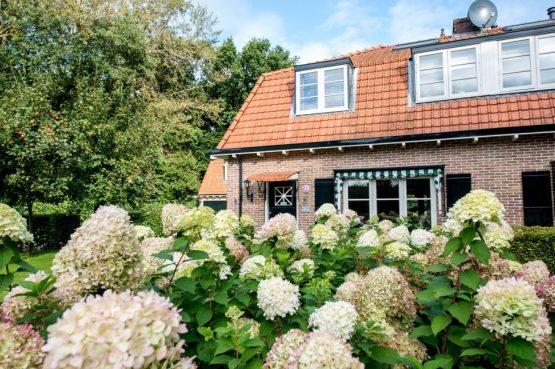 Villapparte-Natuurhuisje 27831-Vakantiehuis in het Gooi-4 personen-Naarden-Noord-Holland-in de natuur