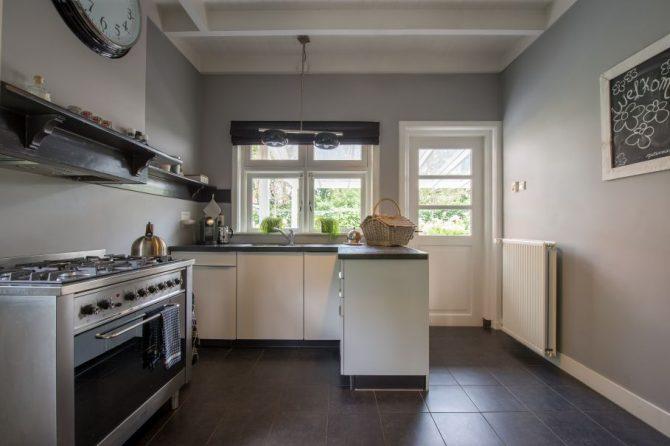 Villapparte-Natuurhuisje 27831-Vakantiehuis in het Gooi-4 personen-Naarden-Noord-Holland-luxe keuken