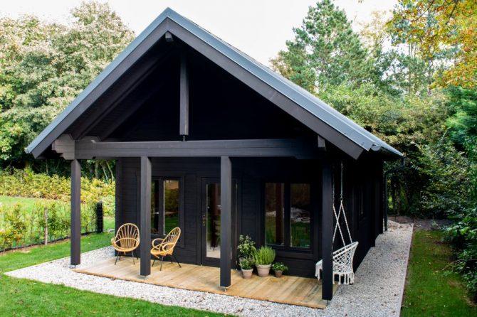 Villapparte-Natuurhuisje 35805-Vakantiehuis Wanderlust in Schoorl-4 personen-Noord-Holland