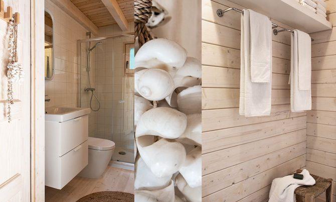 Villapparte-Natuurhuisje 35805-Vakantiehuis Wanderlust in Schoorl-4 personen-Noord-Holland-luxe badkamer