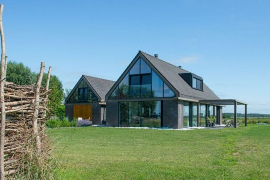Villapparte-Natuurhuisje 43113-B&B Arkemheen-luxe B&B voor 2 personen-Nijkerk-Gelderland
