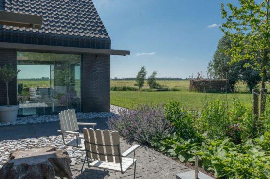 Villapparte-Natuurhuisje 43113-B&B Arkemheen-luxe B&B voor 2 personen-Nijkerk-Gelderland-in de natuur