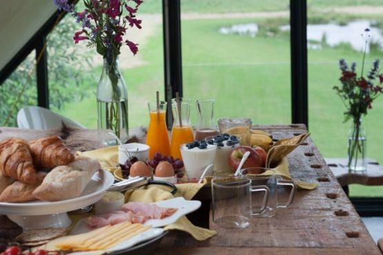 Villapparte-Natuurhuisje 43113-B&B Arkemheen-luxe B&B voor 2 personen-Nijkerk-Gelderland-luxe ontbijt