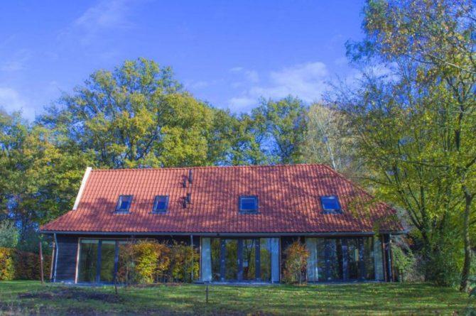 Villapparte-Natuurhuisje 45711-Knus Vakantiehuis in Joppe-2 personen-Gelderland