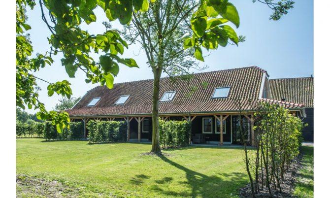 Villapparte-Natuurhuisje 47757-Romantische Loft in Noordwelle voor 2 personen-Zeeland