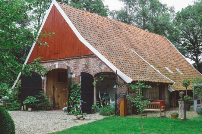 Villapparte-Natuurhuisje 50886-Vakantiehuis Scholteboerderij-2 personen-Winterswijk-