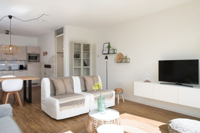 Villapparte-Belvilla-Appartement Scheveningen 60-luxe vakantieappartement voor 6 personen in Scheveningen-Zuid-Holland