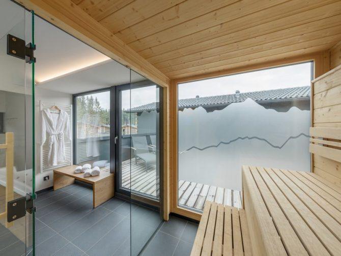 Villapparte-Center Parcs-Exclusieve cottage Allgau 8-8 personen-Zuid-Duitsland-sauna