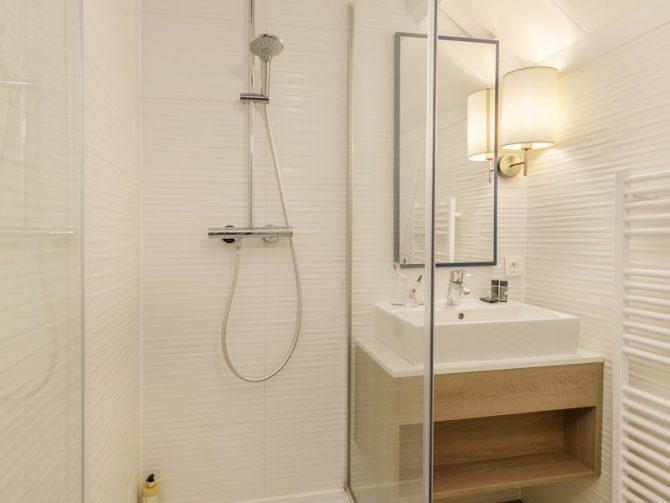 Villapparte-Center Parcs-Vip Cottage de Haan-6 personen-luxe vakantiehuis aan de Belgische kust-2e badkamer