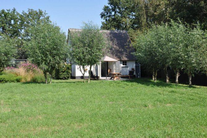 Villapparte-Dorpswoning het Atelier-luxe vakantiehuis voor 2 personen-Noord-Brabant