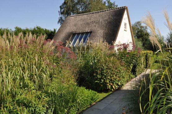 Villapparte-Dorpswoning het Atelier-luxe vakantiehuis voor 2 personen-Noord-Brabant-landelijk gelegen