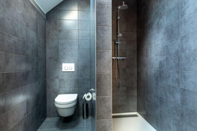 Villapparte-Natuurhuisje 33836-Landelijk vakantiehuis in Valkenburg-6 personen-Valkenburg-Limburg-luxe badkamer