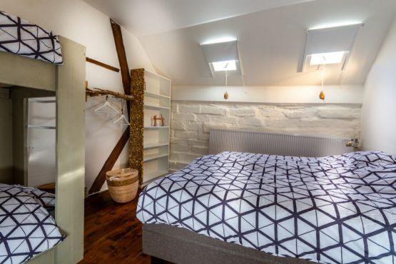 Villapparte-Natuurhuisje 33836-Landelijk vakantiehuis in Valkenburg-6 personen-Valkenburg-Limburg-slaapkamer