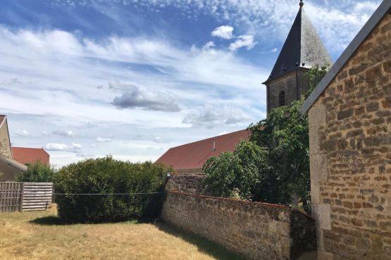 Villapparte-La Maison de Mar-romantisch vakantiehuisje voor 4 personen-Champagne streek-Frankrijk-prachtige luchten
