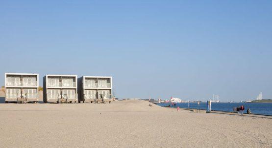 Villapparte-Largo Beach Villa Hoek van Holland-villa op het strand voor 6 personen-Zuid-Holland-villa aan de zee