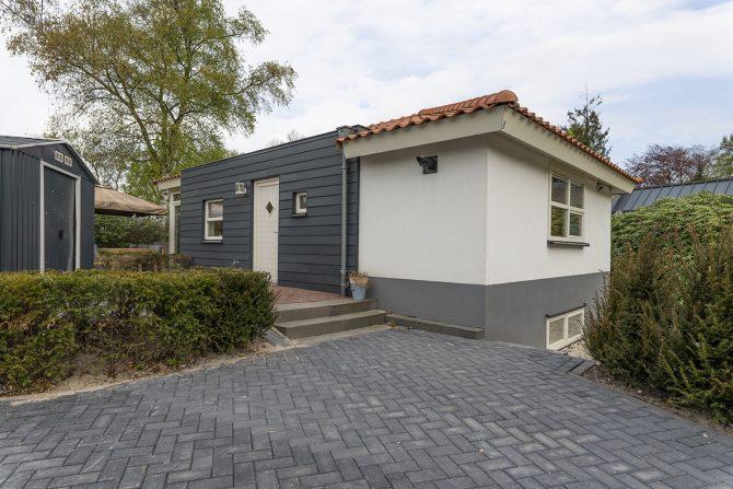 Villapparte-Dutchen-Vakantiepark Gooilanden-Suitelodge-6 personen-Loosdrechtse plassen