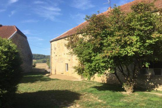 Villapparte-La Maison de Mar-romantisch vakantiehuisje voor 4 personen-Champagne streek-Frankrijk-franse platteland
